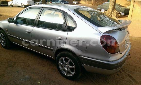 Acheter Occasion Voiture Toyota Corolla Gris à Agadez au Agadez