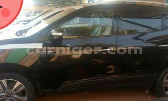 Acheter Occasion Voiture Hyundai Tucson Noir à Agadez au Agadez