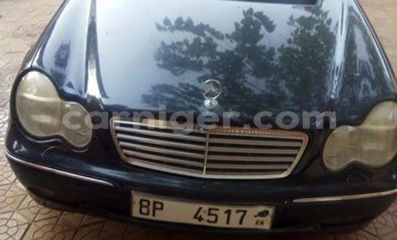 Acheter Occasion Voiture Mercedes Benz C–Class Autre à Agadez, Agadez