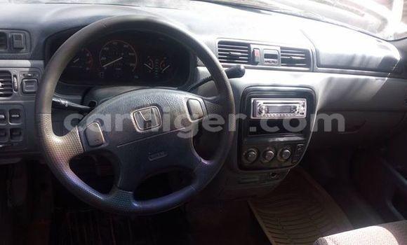 Acheter Occasion Voiture Honda CR-V Autre à Agadez au Agadez