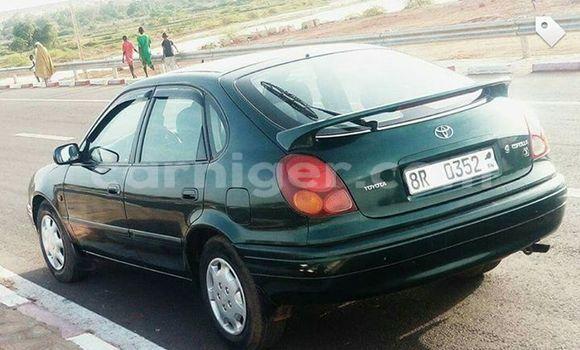 Acheter Occasion Voiture Toyota Corolla Vert à Agadez, Agadez