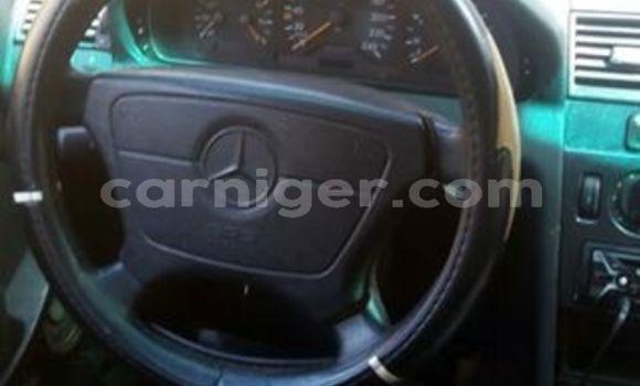 Acheter Occasion Voiture Mercedes Benz C-Class Autre à Agadez au Agadez