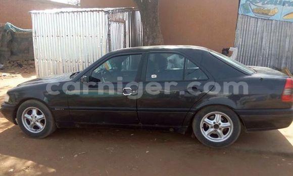 Acheter Occasions Voiture Mercedes Benz C–Class Noir à Agadez au Agadez