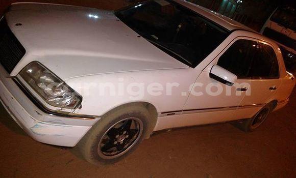 Acheter Occasion Voiture Mercedes Benz C-Class Blanc à Agadez au Agadez