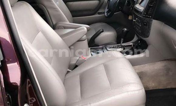 Acheter Occasion Voiture Toyota Land Cruiser Autre à Agadez au Agadez