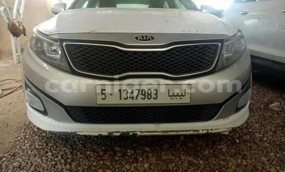 Acheter Neuf Voiture Kia Optima Gris à Agadez au Agadez