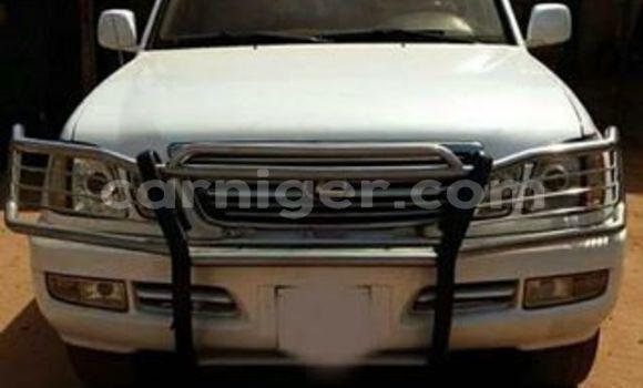Acheter Occasion Voiture Lexus LX470 Gris à Agadez au Agadez