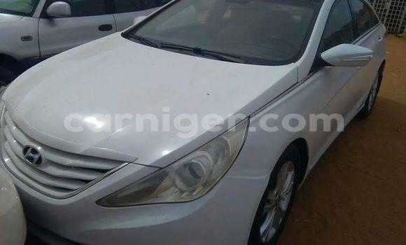Acheter Neuf Voiture Hyundai Sonata Gris à Agadez au Agadez