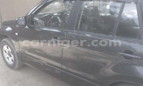Acheter Occasion Voiture Suzuki Grand Vitara Noir à Agadez au Agadez