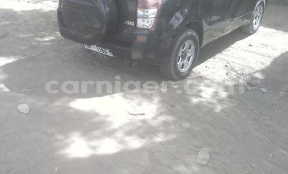 Acheter Occasion Voiture Suzuki Grand Vitara Noir à Agadez, Agadez