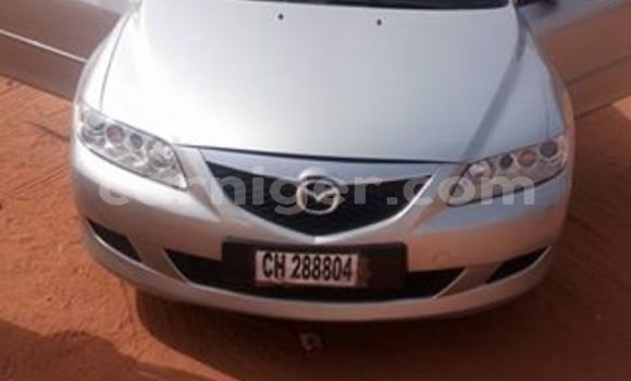 Acheter Neuf Voiture Mazda 6 Noir à Agadez au Agadez