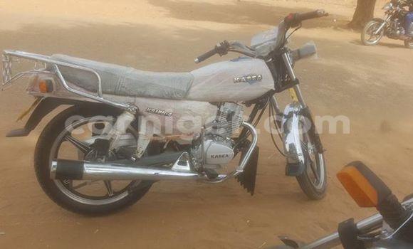 Acheter Neuf Moto Kasea 125 Blanc à Say, Tillaberi Region