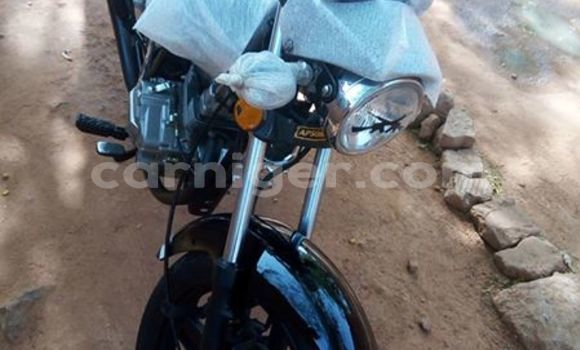Acheter Neuf Moto Apsonic AP Blanc à Agadez au Agadez