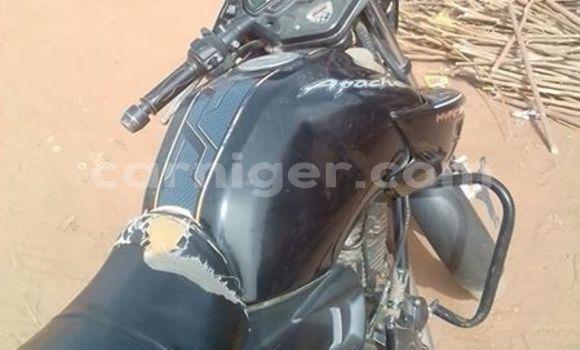 Acheter Occasion Moto Apache RTR Noir à Agadez au Agadez
