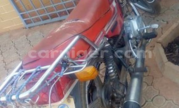Acheter Occasion Moto Kasea 125 Rouge à Agadez, Agadez