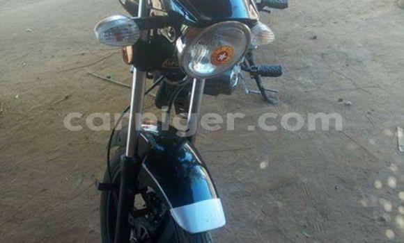 Acheter Occasion Moto Apsonic AP Noir à Agadez au Agadez