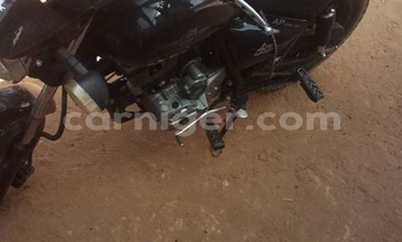 Acheter Neuf Moto Apsonic AP Noir à Agadez au Agadez