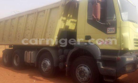 Acheter Occasion Utilitaire Iveco Trakker 440 Autre à Niamey au Niamey