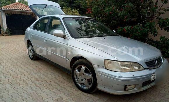 Acheter Occasion Voiture Honda Accord Gris à Niamey, Niamey