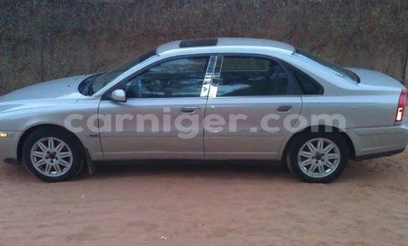 Acheter Occasion Voiture Volvo S80 Autre à Niamey, Niamey
