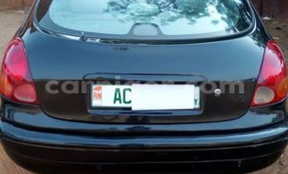 Acheter Occasion Voiture Toyota Corolla Noir à Niamey au Niamey