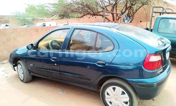Acheter Occasion Voiture Renault Megane Bleu à Niamey au Niamey