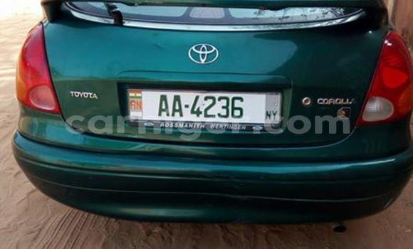 Acheter Occasion Voiture Toyota Corolla Autre à Niamey au Niamey