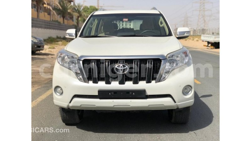 Big with watermark toyota prado agadez import dubai 7501
