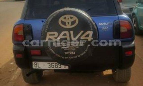 Acheter Occasion Voiture Toyota RAV4 Autre à Niamey au Niamey
