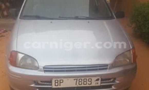 Acheter Occasion Voiture Toyota Officier Gris à Niamey au Niamey