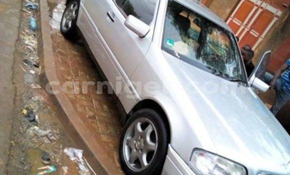 Acheter Occasion Voiture Mercedes Benz C–Class Gris à Niamey, Niamey