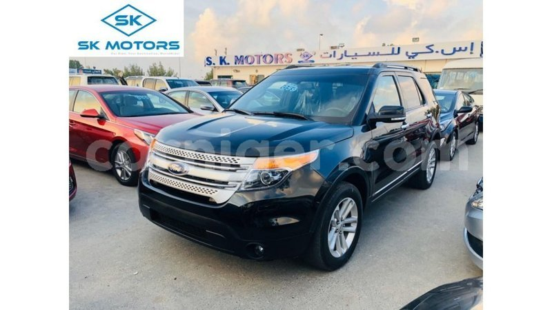 Big with watermark ford explorer agadez import dubai 7517