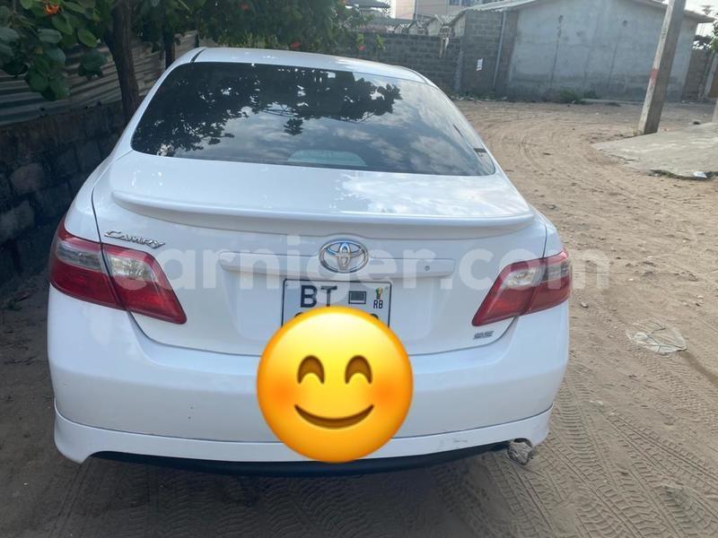 Big with watermark toyota camry niamey niamey 7539