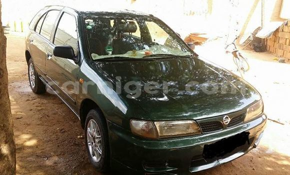Acheter Occasion Voiture Nissan Almera Vert à Niamey, Niamey