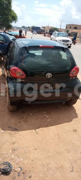 Big with watermark toyota yaris niamey niamey 7615