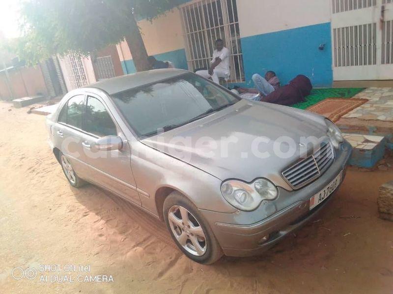 Big with watermark mercedes benz c class niamey niamey 7618