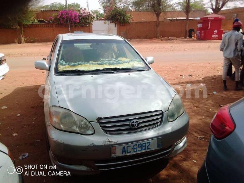 Big with watermark toyota corolla niamey niamey 7619