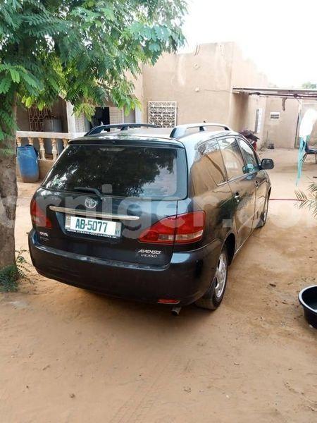 Big with watermark toyota avensis niamey niamey 7623