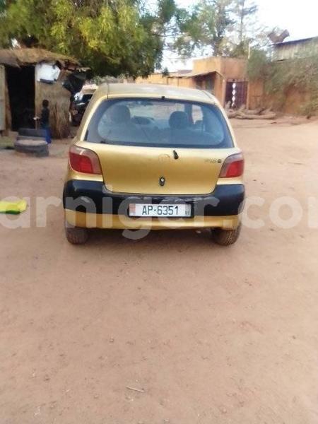 Big with watermark toyota yaris niamey niamey 7628