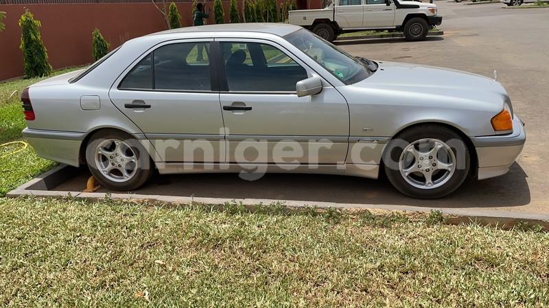 Big with watermark mercedes benz c class niamey niamey 7638