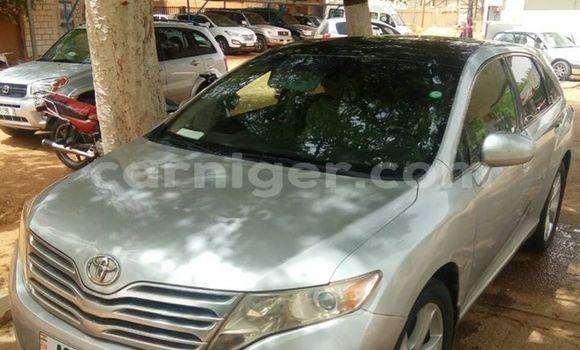 Acheter Occasion Voiture Toyota Venza Gris à Niamey au Niamey