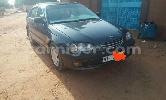 Acheter Occasion Voiture Toyota Avensis Autre à Niamey, Niamey