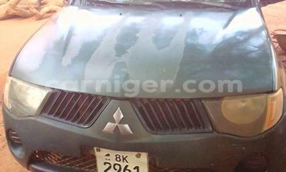 Acheter Occasion Voiture Mitsubishi L200 Autre à Niamey au Niamey