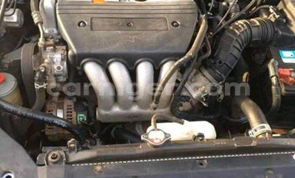 Acheter Occasion Voiture Honda Accord Gris à Niamey au Niamey