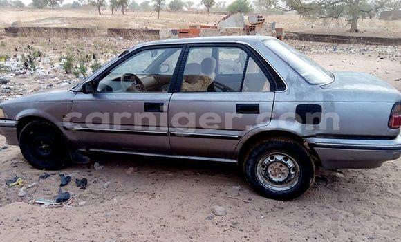Acheter Occasions Voiture Toyota Corolla Gris à Dosso au Dosso Region