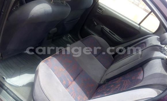 Acheter Occasions Voiture Toyota Avensis Autre à Niamey au Niamey