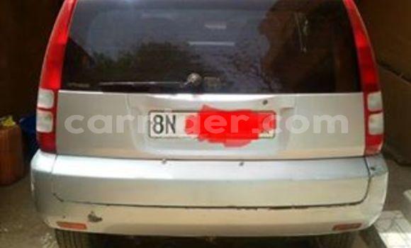 Acheter Occasions Voiture Honda HR–V Gris à Niamey au Niamey