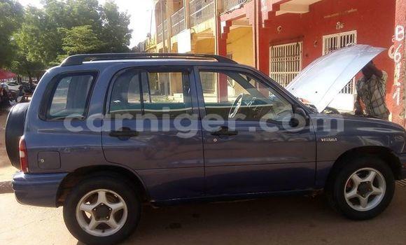 Acheter Occasions Voiture Suzuki Vitara Autre à Niamey au Niamey