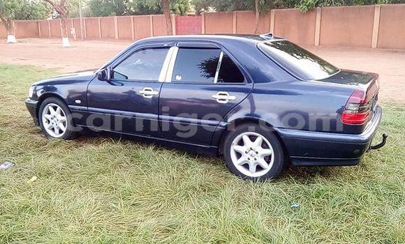 Acheter Occasion Voiture Mercedes Benz C–Class Autre à Niamey, Niamey