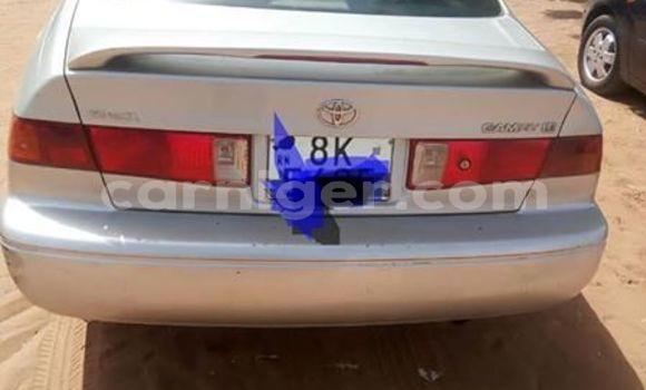 Acheter Occasion Voiture Toyota Camry Gris à Niamey, Niamey